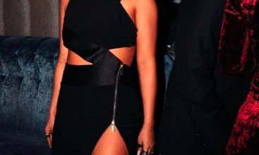 Vitor Zerbinato 367x220 - Lauren London veste Vitor Zerbinato em celebração pós Grammy