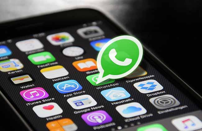 Whatsapp - Streaming é 37% do tempo de utilização de TV no Brasil