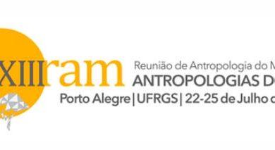 XIII RAM 390x213 - UFRGS sedia XIII Reunião de Antropologia do Mercosul