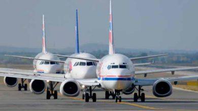 aero 390x220 - Leilão de 12 aeroportos acontecerá no próximo mês