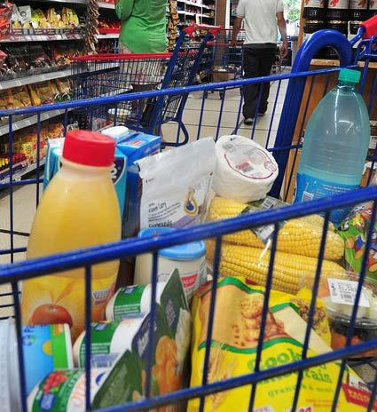 alim - Setor de alimentos brasileiro faturou R$ 656 bilhões em 2018