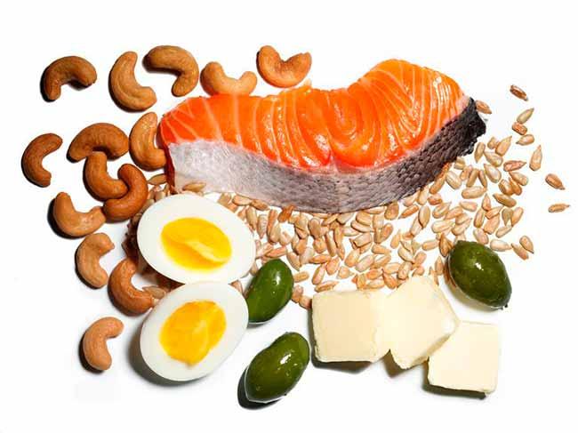 alimentos antioxidantes - Alimentação antioxidante alivia as dores da fibromialgia
