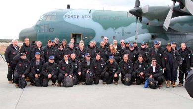 antartida materia 390x220 - Fiocruz inicia parceria para pesquisas na Antártica