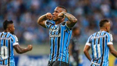atacante Jael 390x220 - Grêmio oficializa negociação envolvendo atacante Jael