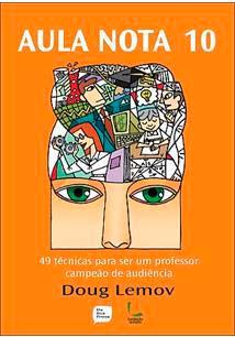 aula nota 10 - Dicas de livros sobre gestão escolar