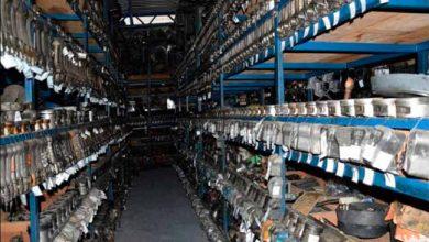 autopeças 390x220 - Indústria de autopeças em São Marcos é alvo de operação de combate à sonegação