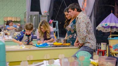 bake off 390x220 - Pietro e Sophia são os primeiros eliminados do Junior Bake Off Brasil