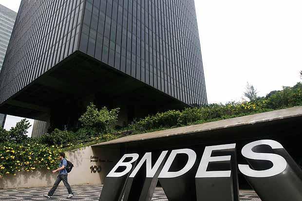 banco bndes 0 - Subsídios para BNDES caíram R$ 13,5 bilhões em 2018