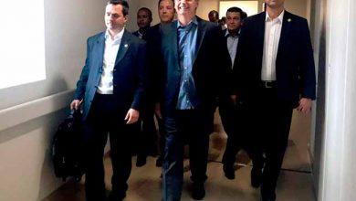 bolsonaro deixa hospital 390x220 - Bolsonaro já está em Brasília