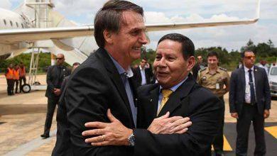 bolsonaro1 390x220 - Bolsonaro retorna ao Planalto segunda-feira