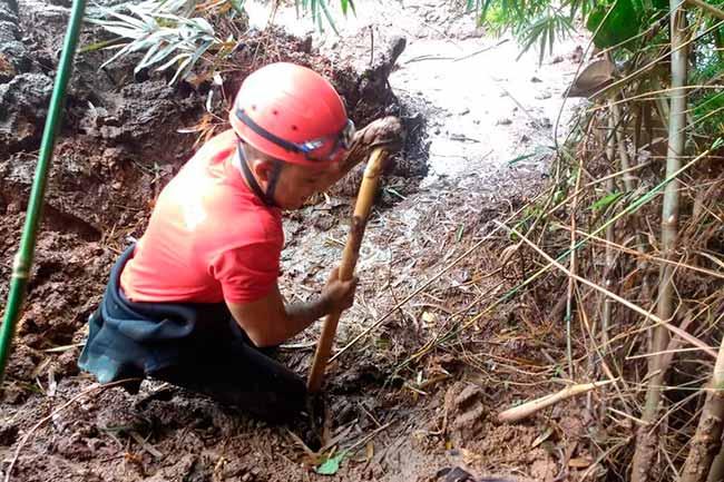 brumadinho - Tragédia de Brumadinho: número de mortos sobe para 134