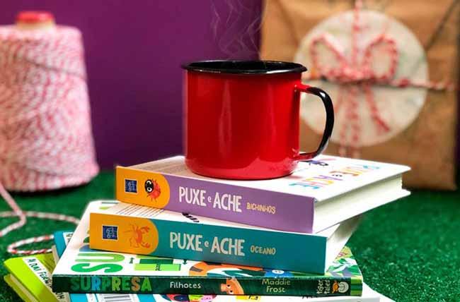 café com leiturinha - Café com Leiturinha promove evento exclusivo para editoras