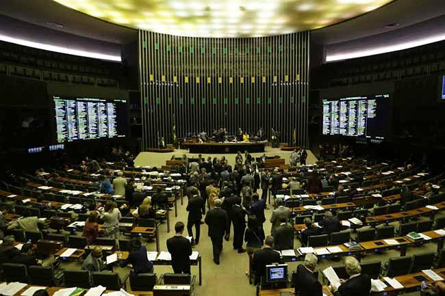 camara deputados - Sete deputados concorrem à presidência da Câmara