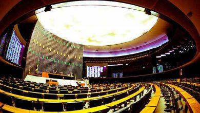 camara1 390x220 - Ministros deixam governo para tomar posse como parlamentar