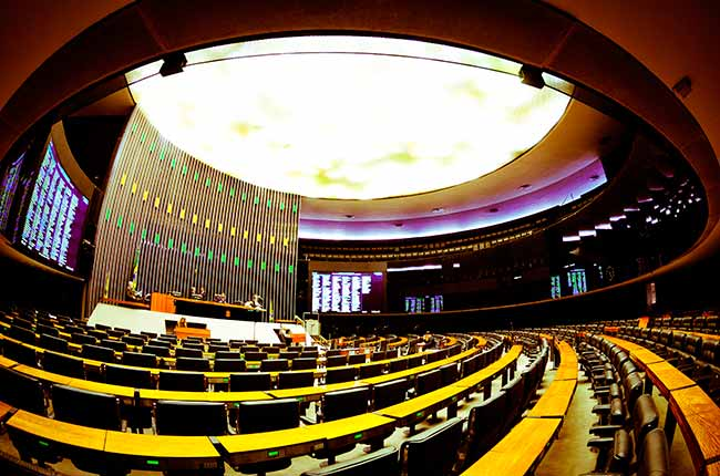 camara1 - Ministros deixam governo para tomar posse como parlamentar