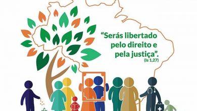 Photo of CNBB apresenta a Campanha da Fraternidade 2019