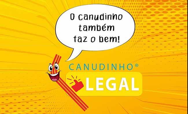 canudinho legal bem - Tampinha Legal lança ação para coleta de canudinhos