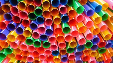 canudinhos plástico 390x220 - Instituto Sustenplást corrobora decisão de Procuradoria Geral de Novo Hamburgo