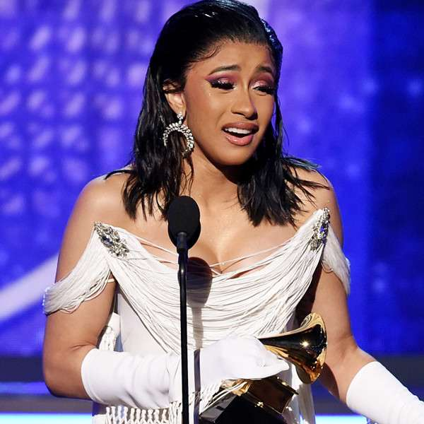 cardi b grammy awards 2019 winner - Os ganhadores do Grammy Awards 2019
