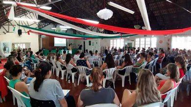 carlbarb 390x220 - Carlos Barbosa será sede de jornada de educação infantil