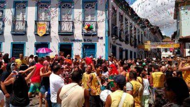 carna 390x220 - Carnaval de 2019 deve impulsionar o turismo no País