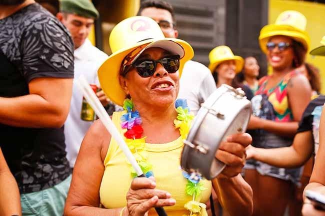 carna poa - Carnaval de Rua de Porto Alegre começa neste sábado