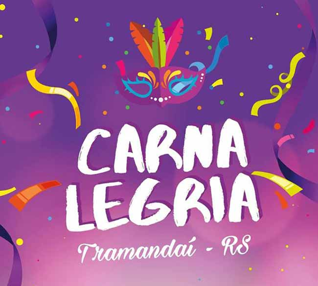 carna tramandai - Confira a programação do Carnaval em Tramandaí