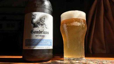 cerveja Gambrinus 390x220 - Restaurante Gambrinus aposta em cerveja de marca própria