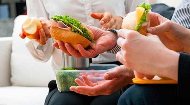 comisaud - Nutricionista fala sobre compulsão alimentar e dá dicas para controlar a fome