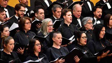 coro ospa 390x220 - Seleção de novos cantores para o Coro Sinfônico da Ospa