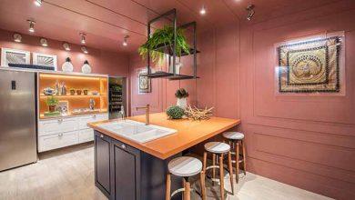 coz5 390x220 - Cozinhas para você se inspirar