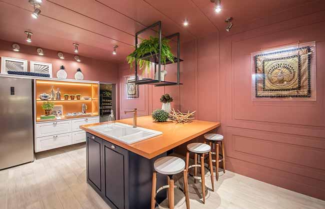 coz5 - Cozinhas para você se inspirar