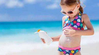 crisolr 390x220 - Proteção solar na infância diminui risco de câncer de pele no adulto