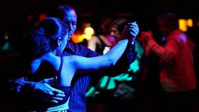 danç 390x220 - Dançar é uma ótima estratégia para aliviar os sintomas da endometriose
