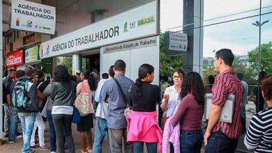 desemprego 390x220 - IBGE: desemprego é o maior dos últimos sete anos em 13 capitais do país