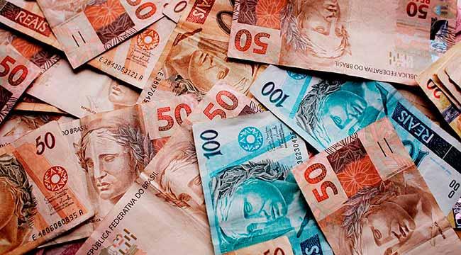 dinhei - PIB fecha 2018 com alta de 1,1%
