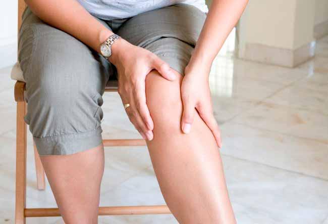 dor 1 - Por que minhas pernas doem?