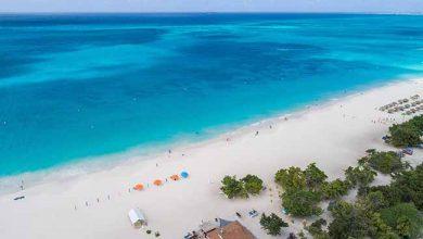 Photo of Eagle Beach, em Aruba, é a terceira melhor praia do mundo