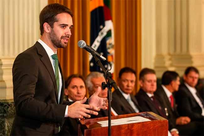 eduardo leite - RS: Eduardo Leite enviará proposta de privatizações nesta terça