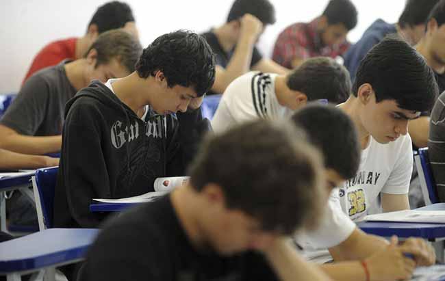 ensino medio  - ProUni divulga hoje resultado da primeira chamada