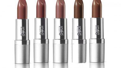 eudora batons 390x220 - Eudora lança linha de batons Soul Kiss Me Nudes