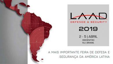 feira seg 390x220 - LAAD Defence & Security: feira internacional de segurança acontece no Rio em abril