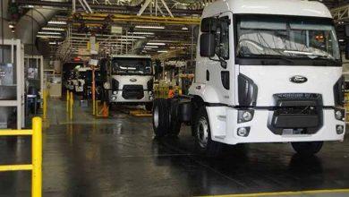 ford caminhões 390x220 - Ford vai fechar a fábrica de São Bernardo do Campo