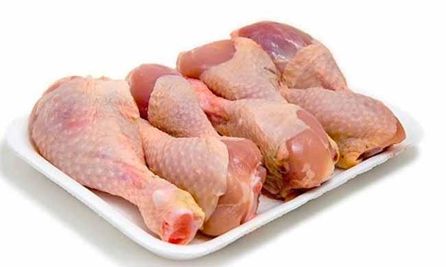 frang - Risco de salmonella faz BRF recolher carne de frango