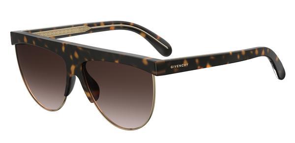 givenchy  gv711 - Rosie Huntington-Whiteley usa óculos de sol Givenchy em NY