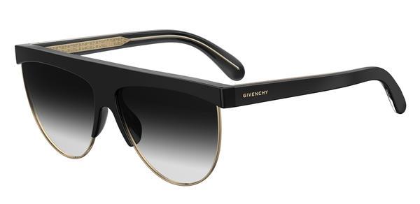 givenchy gv7118 - Rosie Huntington-Whiteley usa óculos de sol Givenchy em NY
