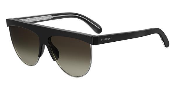 givenchy gv7118gs - Rosie Huntington-Whiteley usa óculos de sol Givenchy em NY