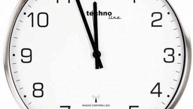 horario verao 390x220 - Horário de verão termina à zero hora deste domingo