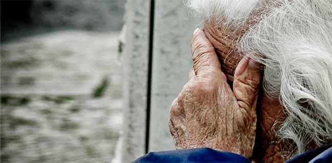 idos - Alzheimer afeta 11,5% da população idosa do Brasil