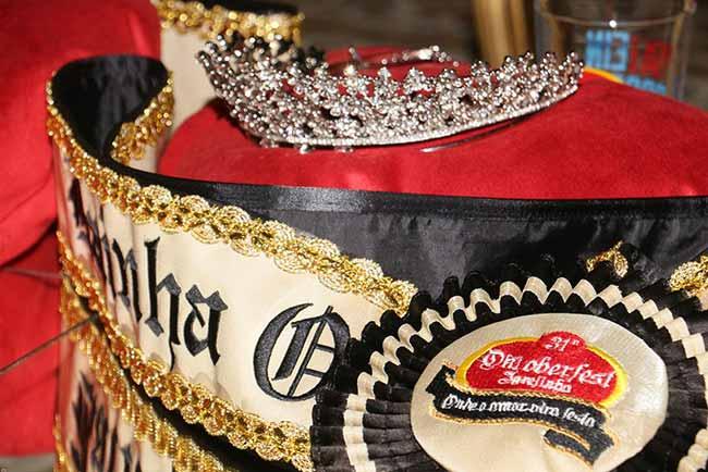imagem release 1595504 - Oktoberfest de Igrejinha abre inscrições para candidatas a soberanas